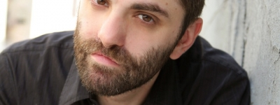 Cap T interviews Dying City playwright Christopher Shinn