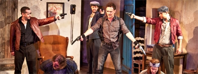 Critics Blown Away by The Lieutenant of Inishmore