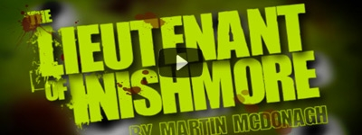 Video – The Lieutenant of Inishmore