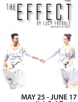 The Effect by Lucy Prebble