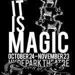 It is Magic by Mickle Maher
