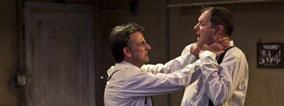 Photos from The Dumb Waiter