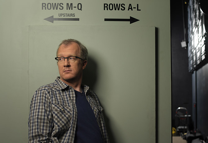 tracy letts biography
