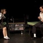 Laura-Artesi-Jason-Newman-in-Gruesome-Playground-Injuries-Rajiv-Joseph-Capital-T-Theatre-Austin1