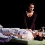 Laura-Artesi-Jason-Newman-in-Gruesome-Playground-Injuries-Rajiv-Joseph-Capital-T-Theatre-Austin14