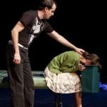 Laura-Artesi-Jason-Newman-in-Gruesome-Playground-Injuries-Rajiv-Joseph-Capital-T-Theatre-Austin7