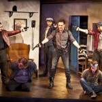 Joey-Hood-Wes-Raitt-Lowell-Bartholomee-Ryan-Hamilton-Jason-Liebrecht-Aaron-The-Lieutenant-of-Inishmore-Martin-McDonagh-Capital-T-Theatre-directed-by-Mark-Pickell