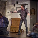 Lowell-Bartholomee-Jason-Liebrecht-Wes Raitt-The-Lieutenant-of-Inishmore-Capital-T-Theatre-directed-by-Mark-Pickell