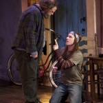 Lowell-Bartholomee-Wes-Raitt-Bike-The-Lieutenant-of-Inishmore-Martin-McDonagh-Capital-T-Theatre-directed-by-Mark-Pickell