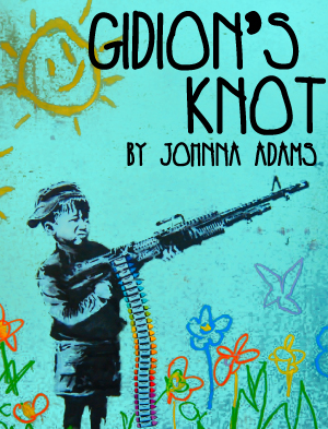 Gidion's Knot Capital T Theatre Austin TX
