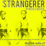 The Strangerer by Mickle Maher