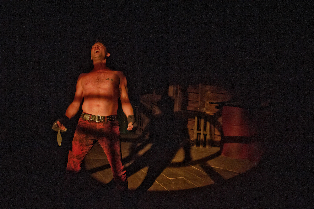 Jason-Liebrecht-as-Odysseus-Rex-Year-of-the-Rooster-Eric-Dufault-Capital-T-Theatre-Austin