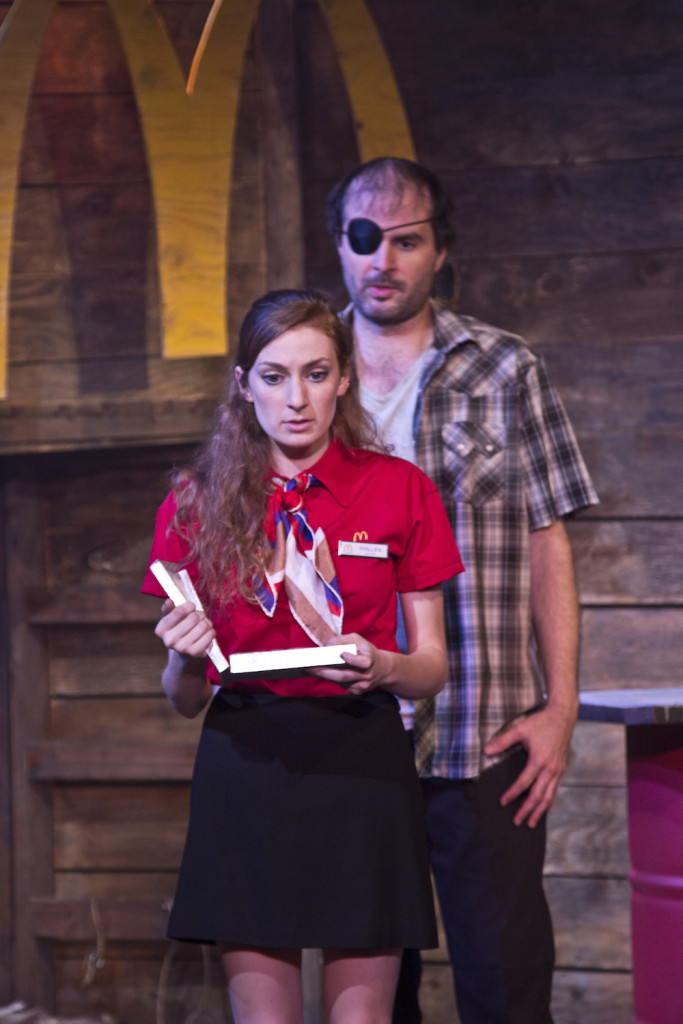 Julia-Bauer-Jason-Newman-Year-Of-The-Rooster-Eric-Default-directed-by-Mark-Pickell-Capital-T-Theatre-Austin