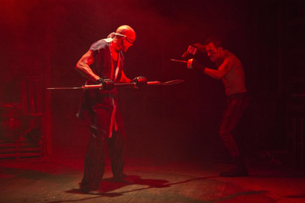 Ken-Bradley-Jason-Liebrecht-Year-of-the-Rooster-Eric-Dufault-Capital-T-Theatre-Austin