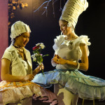 Critics Crown Marie Antoinette