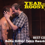 Year of the Rooster WINS TOP HONORS