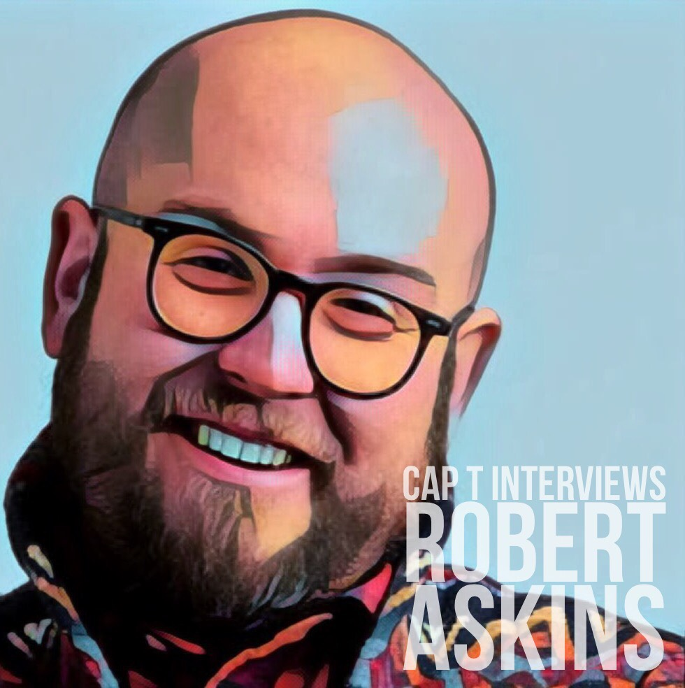 robert askins interview