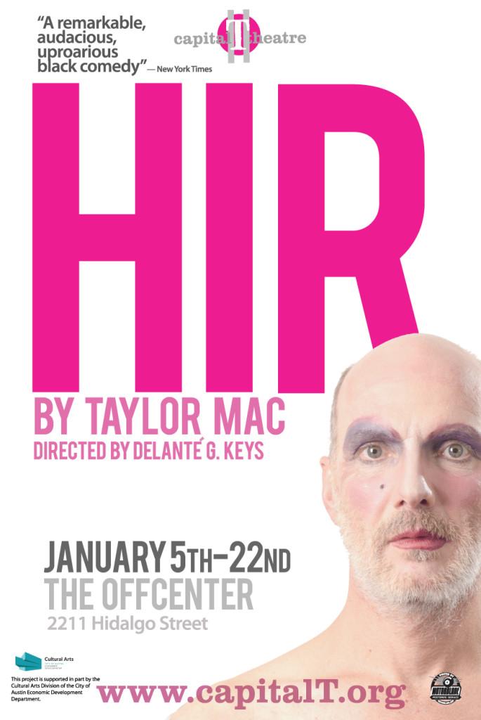 Hir-poster