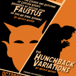 The Hunchback Variations & …Faustus