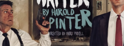 The Dumb Waiter by Harold Pinter